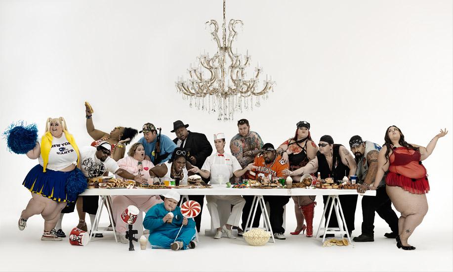 big-supper